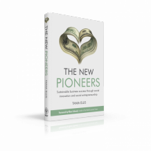 The New pioneers book