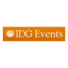 IDG Events logo