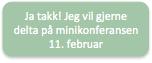 Minikonferanse Ja Takk
