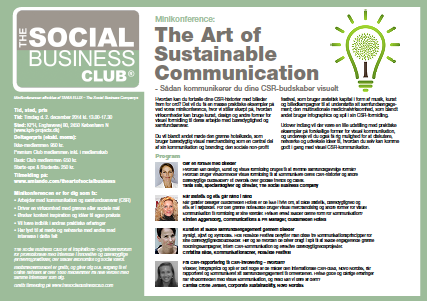 Program_TheArtOfSustainableCommunication