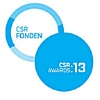 CSR Award TDC - The Social Business Club