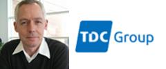 Henning Andersen TDC The Social Buisiness Club