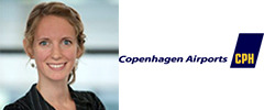 Lea Holm Copenhagen Airports The Social Business Club