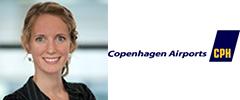 Lea Holm Copenhagen Airports The Social Business Club