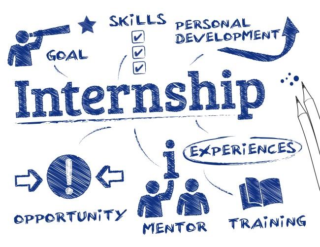 internship 2016