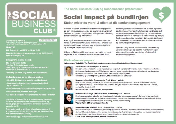 Minikonf_SocialImpact