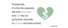 CSR crises dilemmas_Tania Ellis
