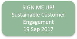 Sustainable Customer Engagement_The Social Business Club_Miniconference