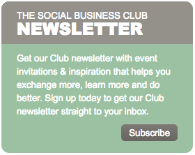 The Social Business Club_Newsletter