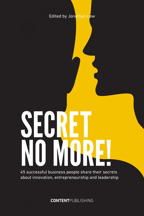 Image result for secret no more book jonathan low